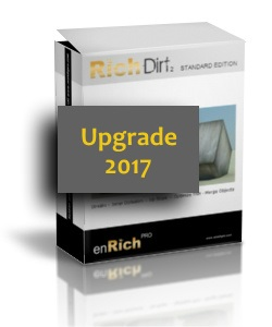 RichDirt Standard Upgrade 2017