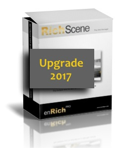 RichScene Upgrade 2017