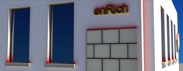 RichDirt Splashes with Logo