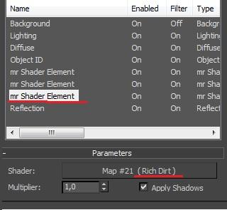 active rendering 3ds max